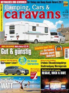 Jury Campsite Award 2018 | Campings, Cars & Caravans