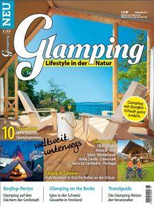 Jury Campsite Award 2018 | Glamping
