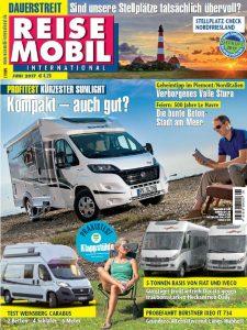 Jury Campsite Award 2018 | Reisemobil International