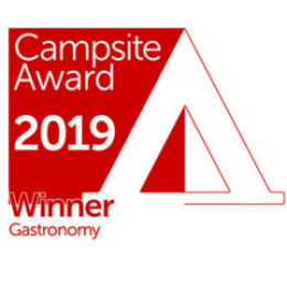 Benefits | Campsite Award Gewinner Labels