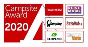 Campsite Award 2020 Logo