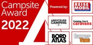 Campsite Award Logo